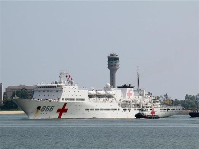 和平方舟医院船时隔七年再访坦桑尼亚 640 480.jpg