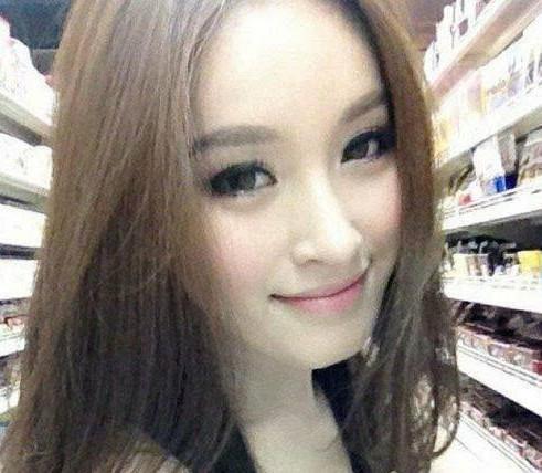 台媒 日本最美伪娘私照曝光 颜值身材爆表 图图片