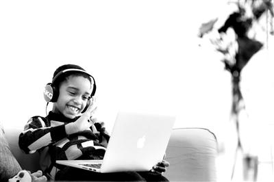 VIPKID旗下中文平台推广汉语 上万名海外儿童